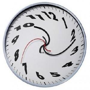 Reloj de Henry Ford