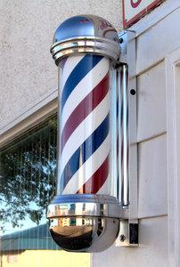 postes de barbero