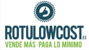 rotulowcost logo