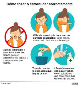 medidas para evitar un rebrote por coronavirus en otoño