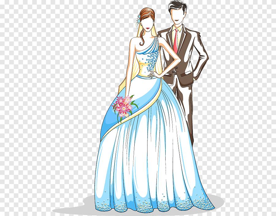 pintor en vivo para una boda