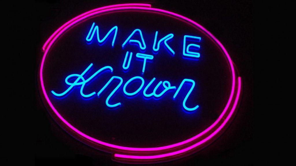 letreros neon personalizados