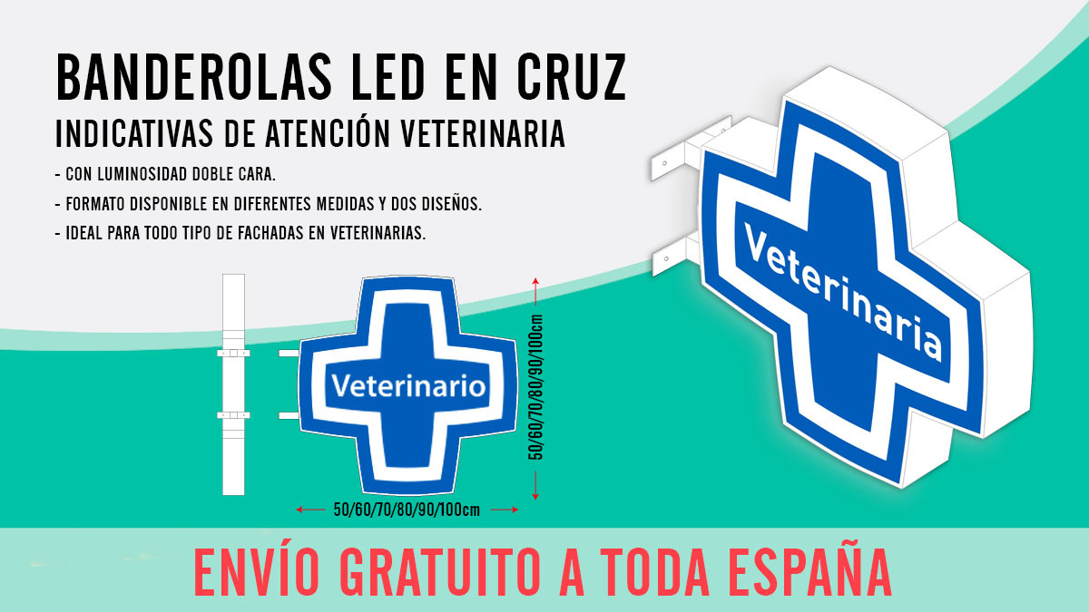 cruz veterinaria