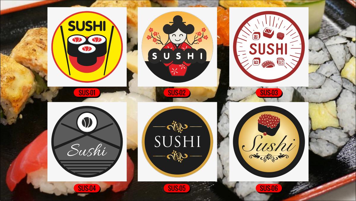 decoracion para restaurante sushi