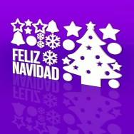 Feliz Navidad Rotulos.Rotulos Luminosos Rotulacion Letreros Y Carteles Luminosos